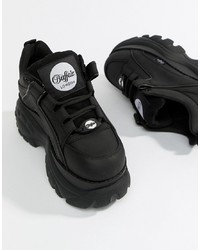 Scarpe sportive nere di Buffalo