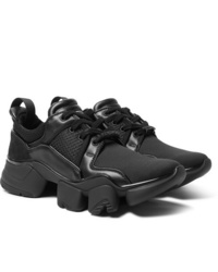 Scarpe sportive nere di Givenchy
