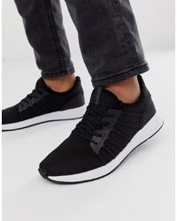 Scarpe sportive nere di Jack & Jones