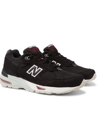 Scarpe sportive nere di New Balance