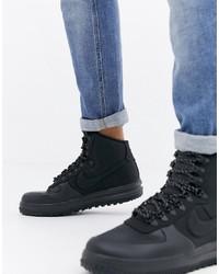 Scarpe sportive nere di Nike
