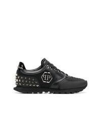 Scarpe sportive nere di Philipp Plein