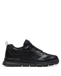 Scarpe sportive nere di Prada