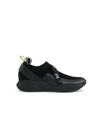 Scarpe sportive nere di Swear