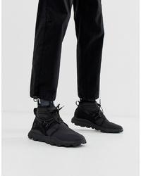 Scarpe sportive nere di Timberland