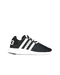 Scarpe sportive nere di Y-3
