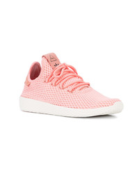 Scarpe sportive rosa