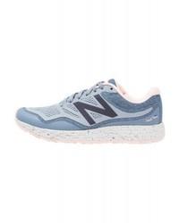 Scarpe sportive stampate grigie di New Balance