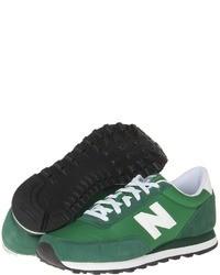 Scarpe sportive verdi