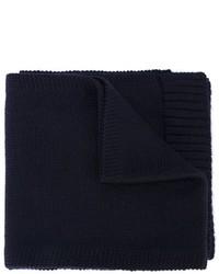 Sciarpa blu scuro di Ralph Lauren