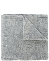 Sciarpa grigia di Ralph Lauren