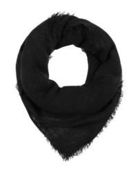 Sciarpa nera di Even&Odd