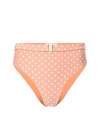 Slip bikini arancioni di Onia
