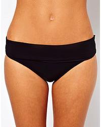 Slip bikini neri di Calvin Klein