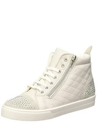 Sneakers alte bianche di North Star