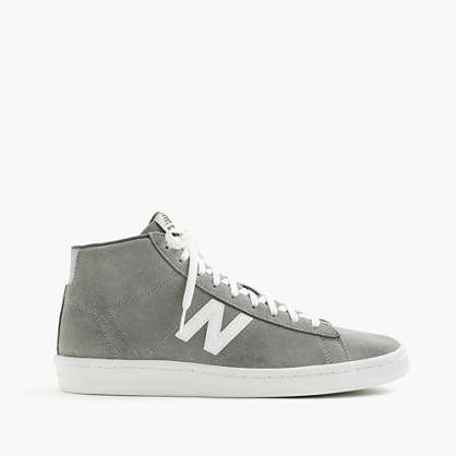 new balance scarpe alte