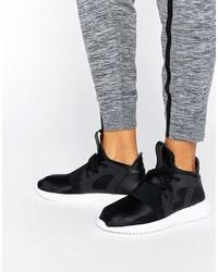 Sneakers alte nere di adidas