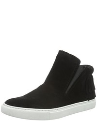 Sneakers alte nere di Kenneth Cole