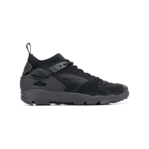 Sneakers alte nere di Nike