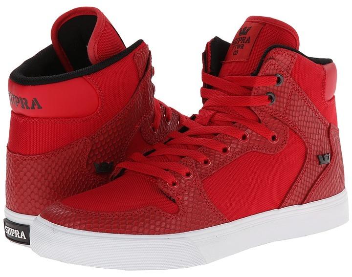 more photos 16282 f4682 sneakers alte rosse, Scarpe, borse e vestiti Online Store ...
