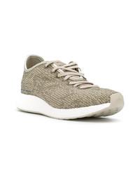 Sneakers basse beige di adidas