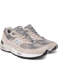 Sneakers basse beige di New Balance