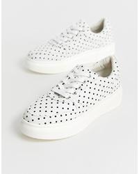 Sneakers basse bianche di Blink