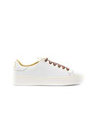 Sneakers basse bianche di Etro