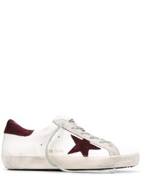 Sneakers basse bianche di Golden Goose Deluxe Brand