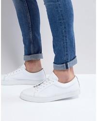 Sneakers basse bianche di Jack & Jones