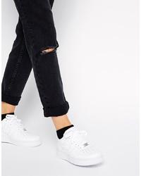 Sneakers basse bianche di Nike