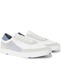 Sneakers basse bianche di Orlebar Brown