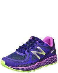 Sneakers basse blu di New Balance