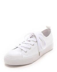 Sneakers basse di tela original 7986486