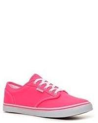 Sneakers basse fucsia original 4257365