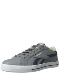 Sneakers basse grigie