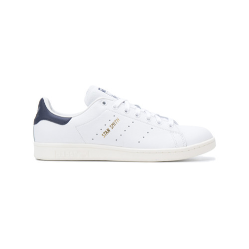 sneakers basse bianche adidas