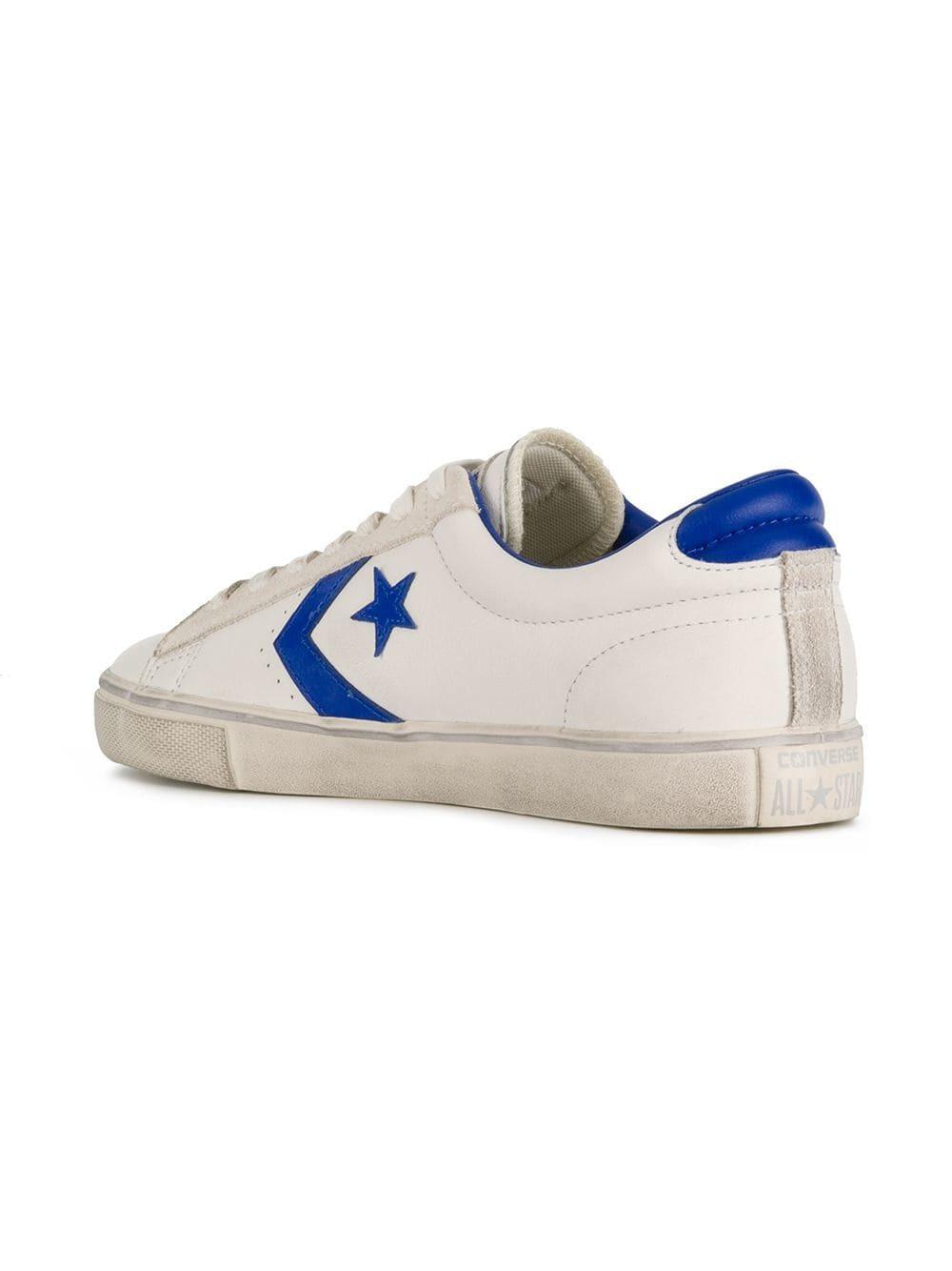 sneakers basse converse