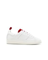 Sneakers basse in pelle bianche di Golden Goose Deluxe Brand