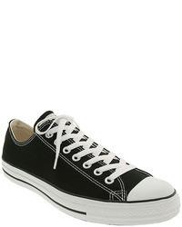 Sneakers basse nere e bianche original 4257413
