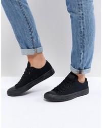 Sneakers basse nere di Converse