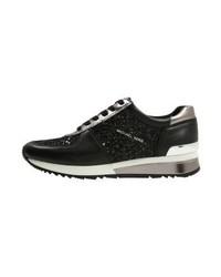 Sneakers basse nere di Michael Kors