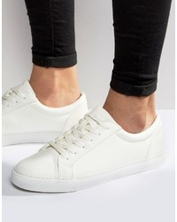 Sneakers bianche di Asos