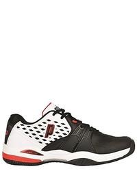 Sneakers bianche di Prince