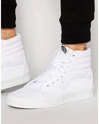 Sneakers bianche di Vans