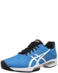 Sneakers blu di Asics