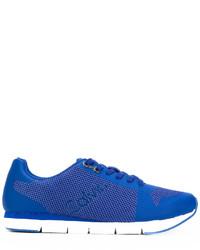 Sneakers blu di Calvin Klein