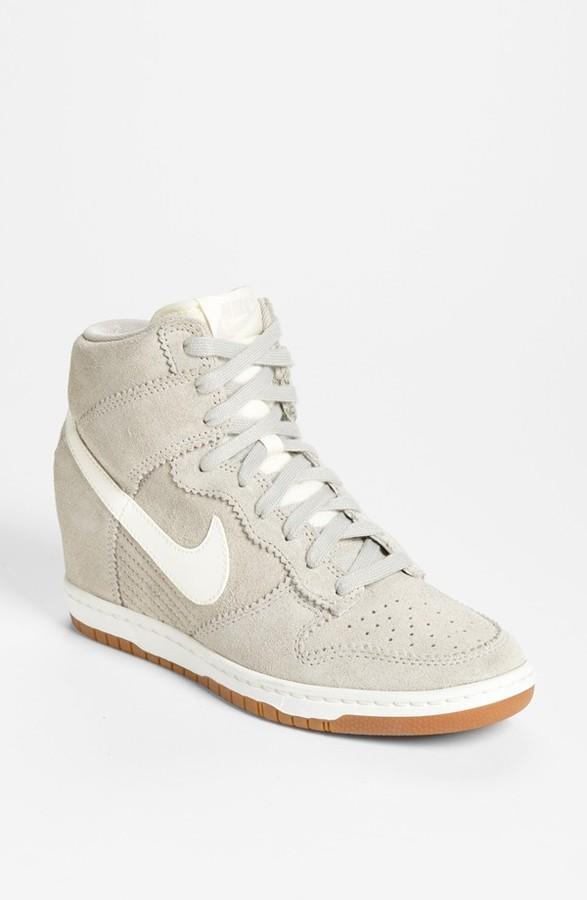 Zeppa amp; Dove Sneakers Indossare Come Acquistare Di Bianche Con Nike 00F5q1
