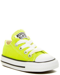 Sneakers gialle