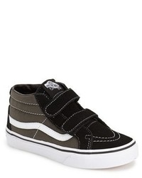 Sneakers grigio scuro